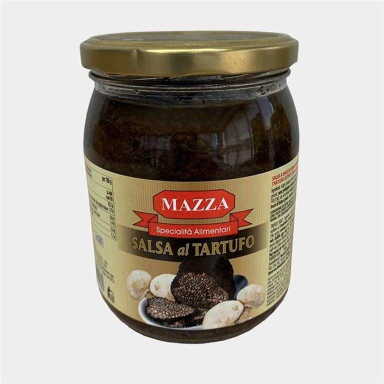 Salsa al Tartufo 500g Mazza