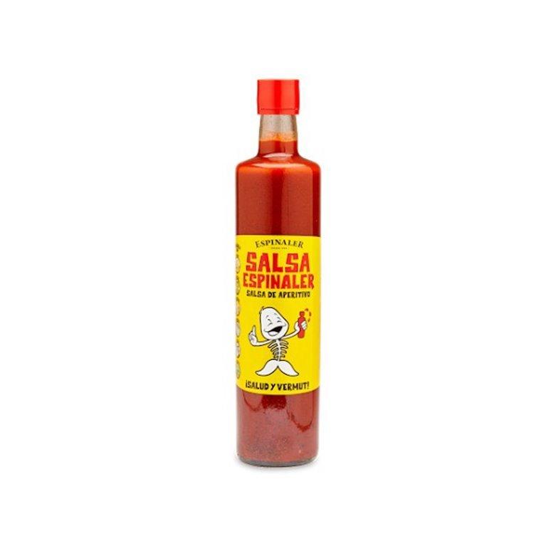 Salsa Aperitivos Espinaler 750 ml., 1 ud