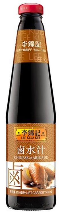 Salsa China Marinada 410ml, 1 ud