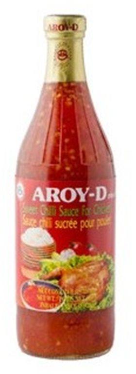 Salsa de Chile Dulce para Pollo 920g