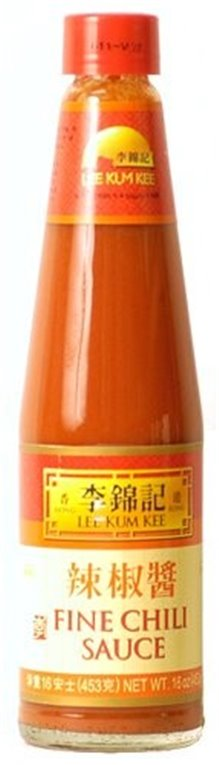 Salsa de Chile Picante 453g, 1 ud