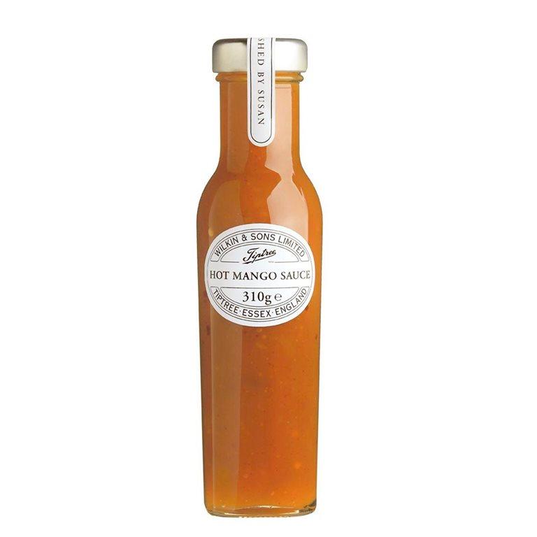 Salsa de Mango Picante, 1 ud