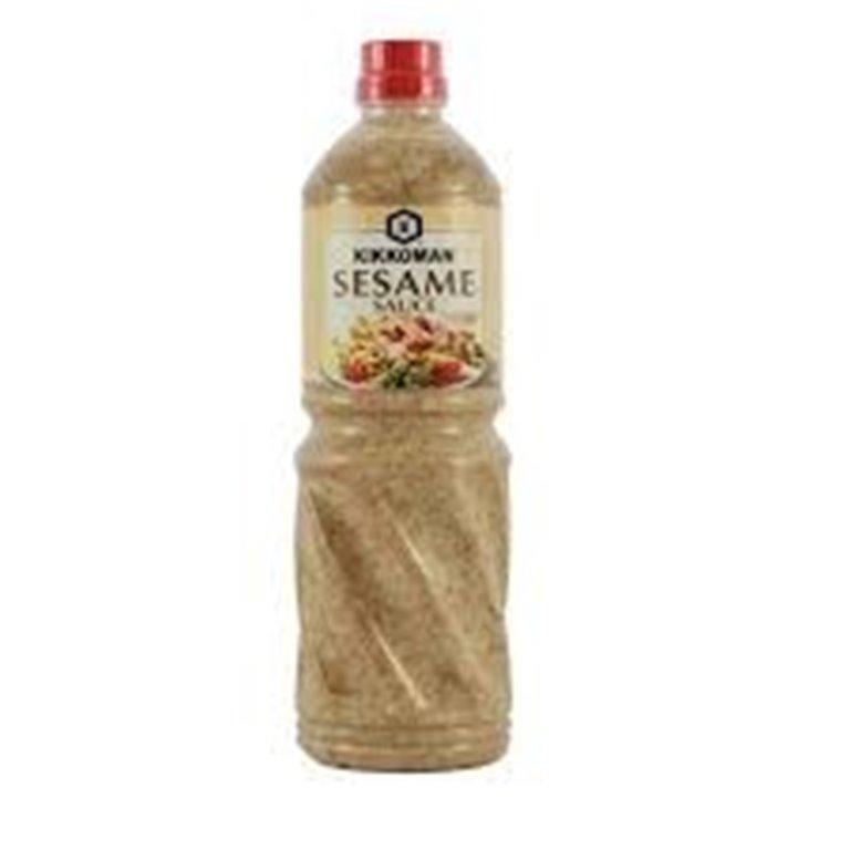 Salsa de Sésamo 1L, 1 ud