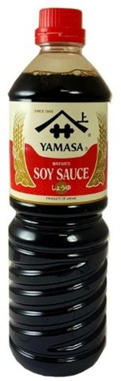 Salsa de Soja 1L, 1 ud