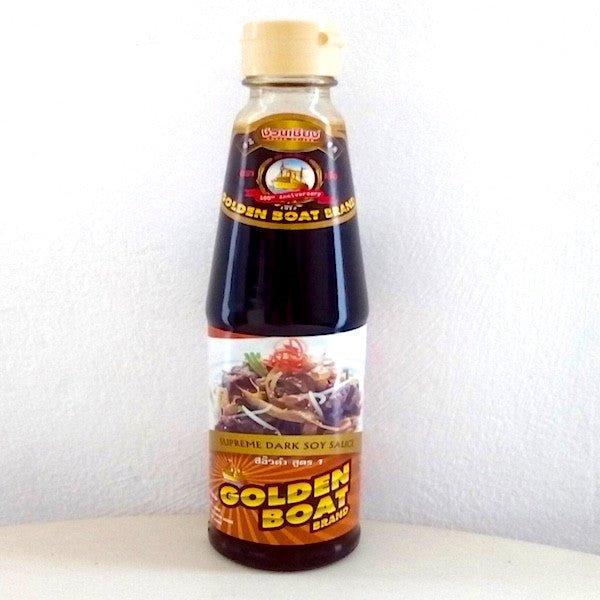 Salsa de soja dark Tailandia