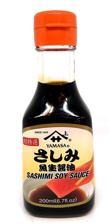 "Salsa de Soja para ""Sashimi"" 200ml"