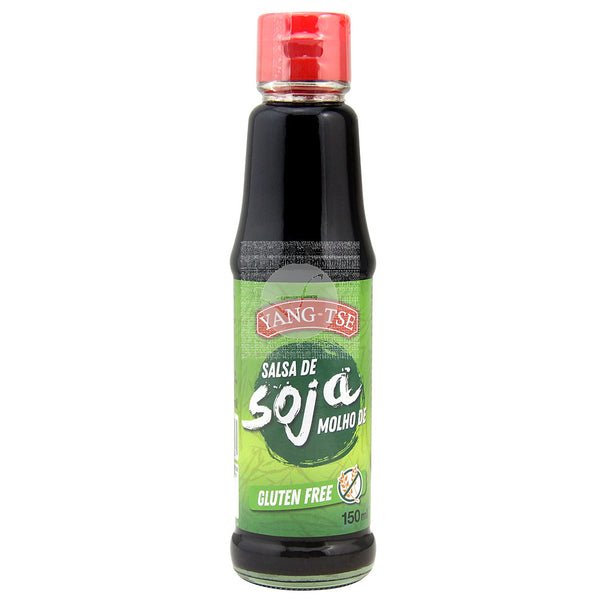 Salsa de soja sin gluten 150ml