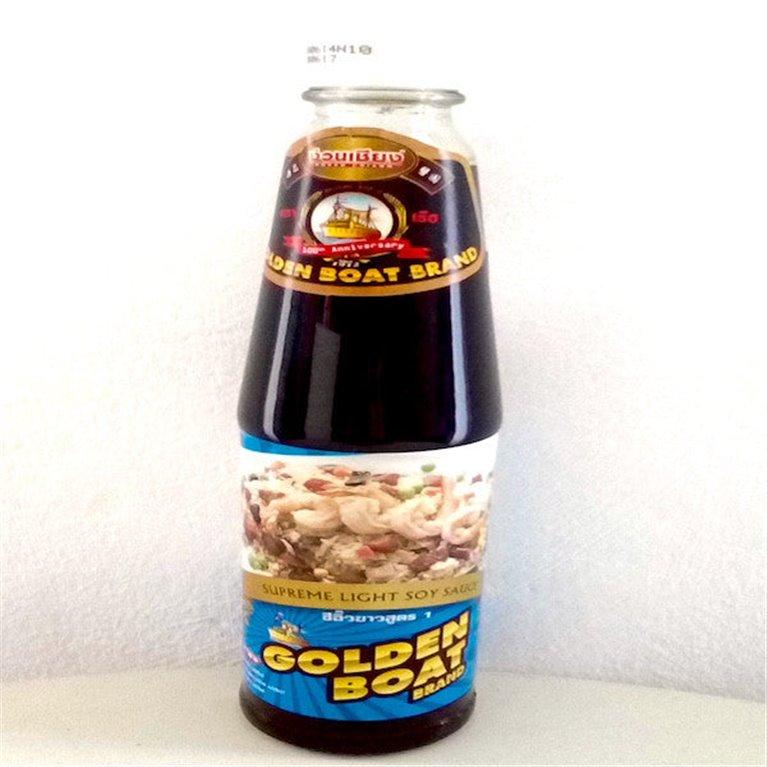 Salsa de soja suave Tailandia 300ml