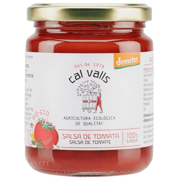 Salsa de Tomate Bio 270g