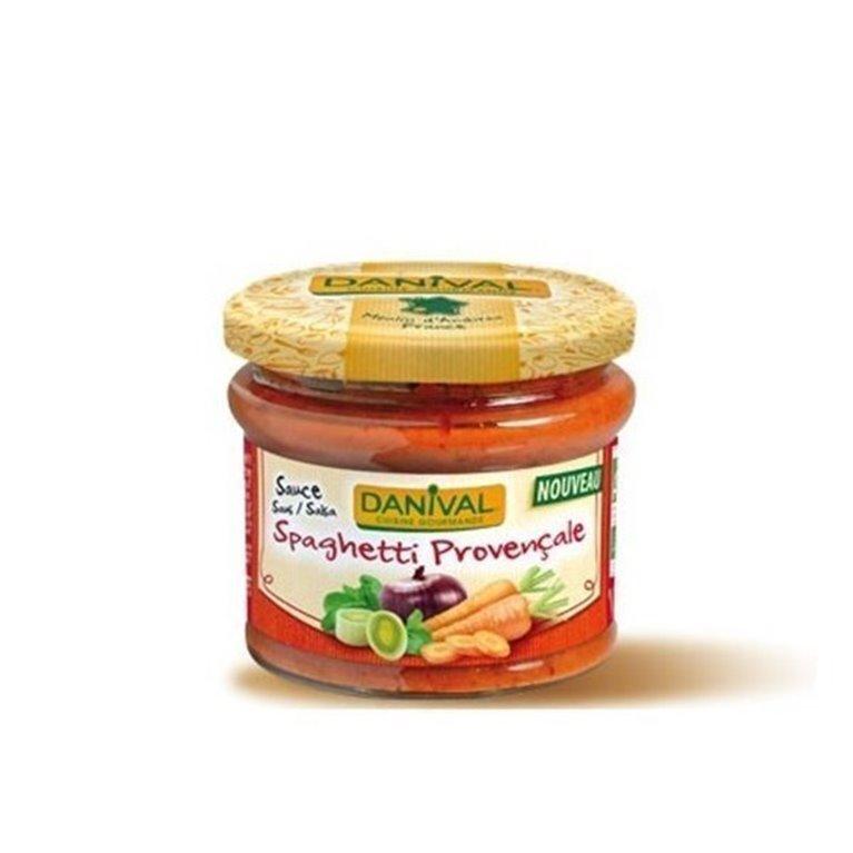 Salsa Espagueti Provenzal, 1 ud