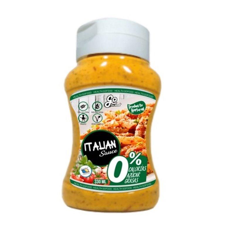 GO FOOD ITALIAN SAUCE