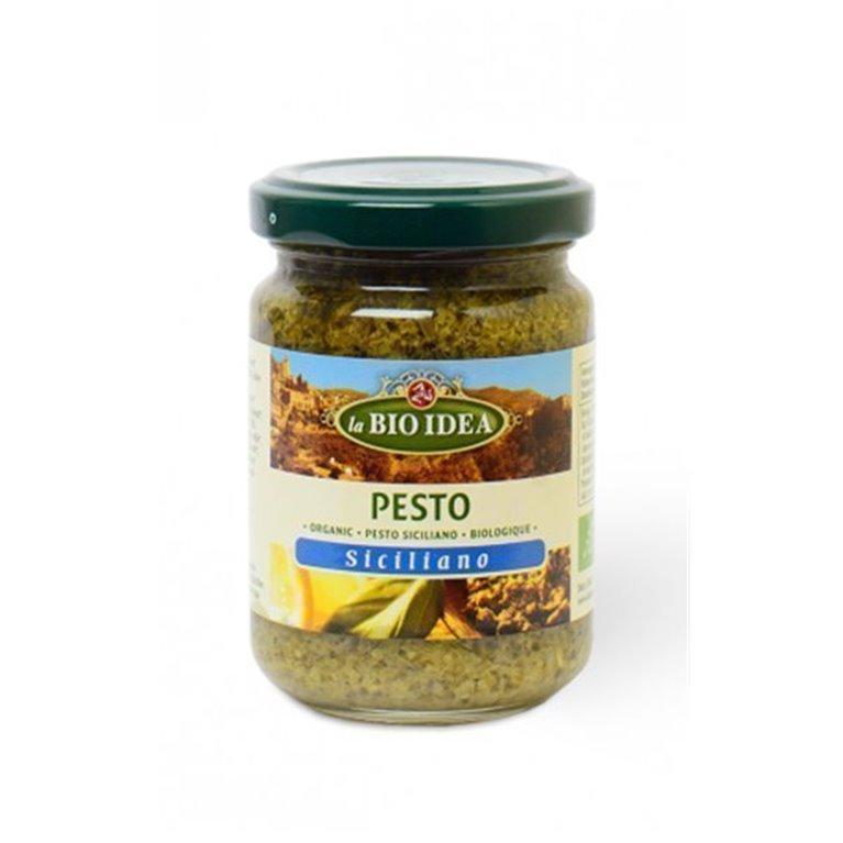 Salsa Pesto Siciliano, 1 ud