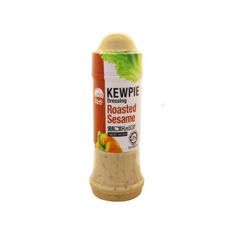 Salsa Sésamo Kewpie 210ml
