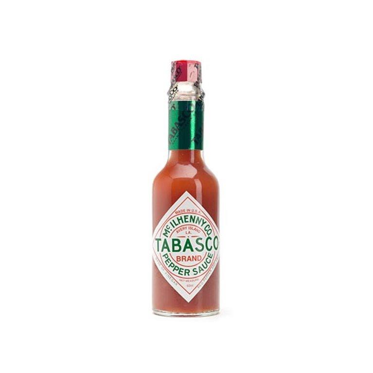 Salsa Tabasco Roja