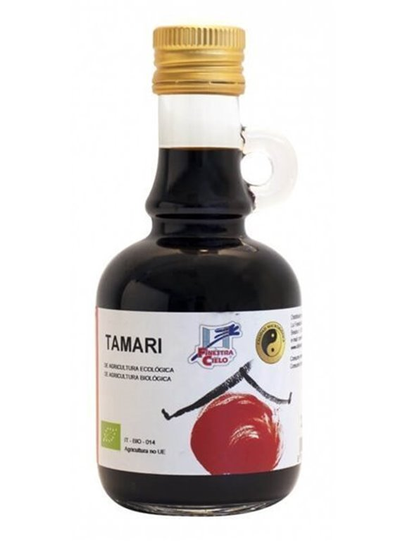 Salsa Tamari, 1 ud