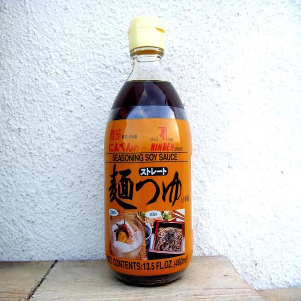Salsa Tsuyu 400ml
