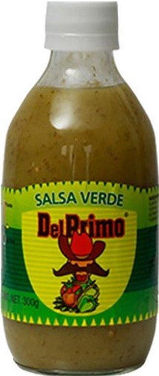 Salsa Verde Del Primo 300g
