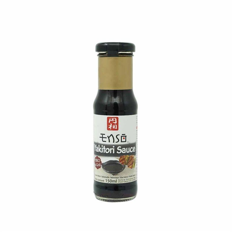 Yakitori Sauce 150ml Enso Sauce