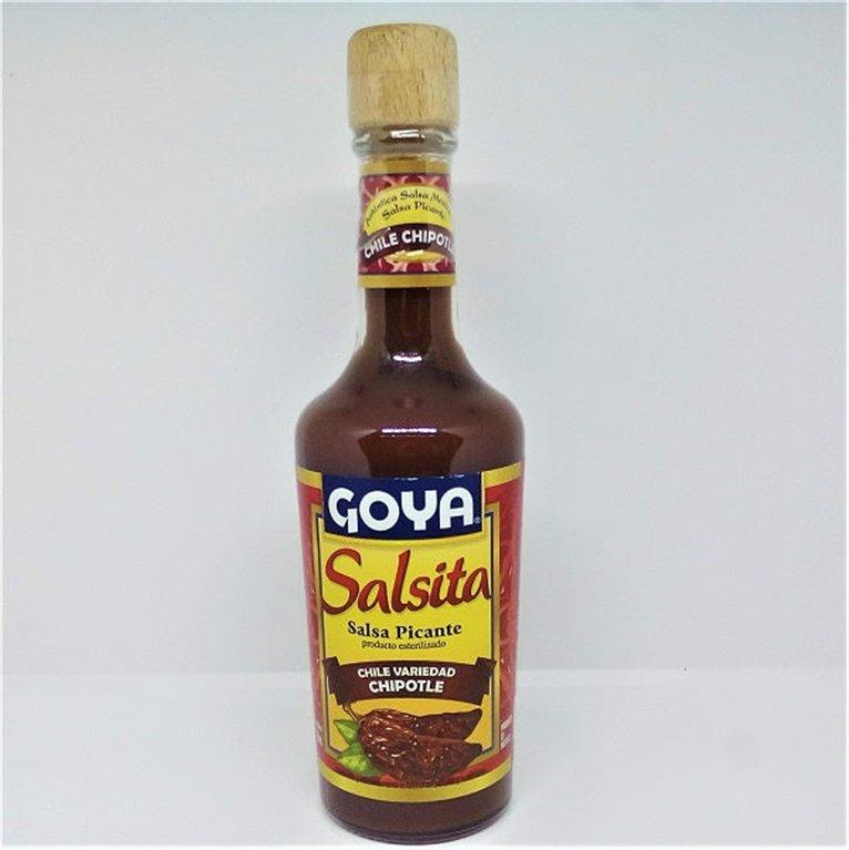 Salsita de Chipotles Goya 226ml