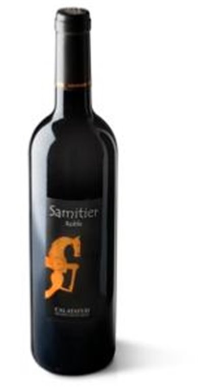 Samitier Roble 2015, 1 ud