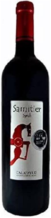 Samitier Syrah 2015