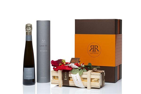 San Valentín Luxury Box