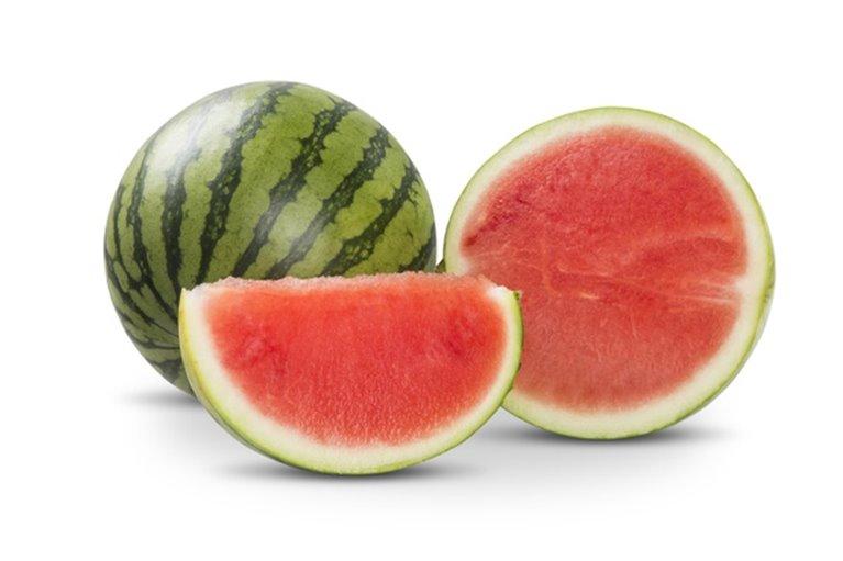 Seedless Striped Watermelon