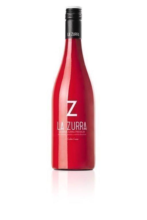 Sangria La Zurra Premium