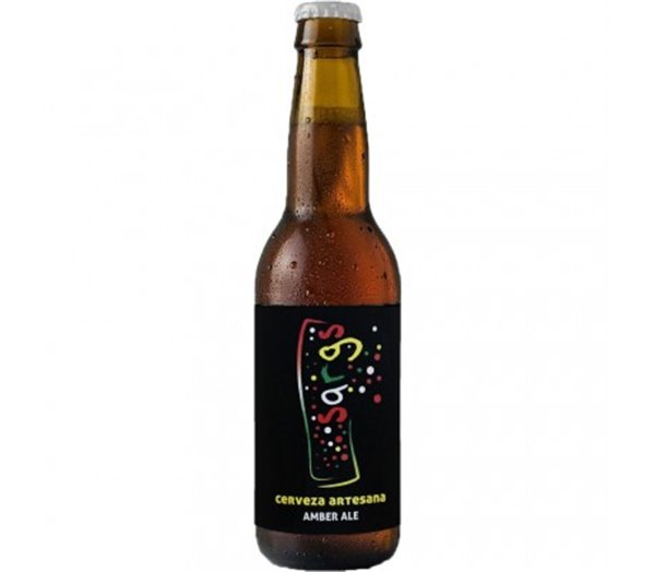 Sargs Amber Ale