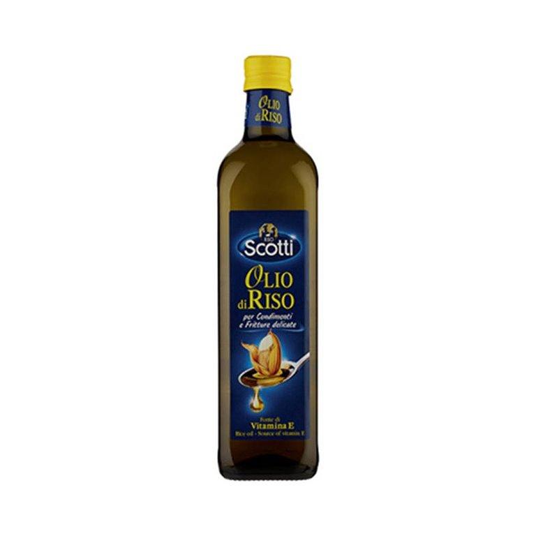 Scotti Rice Oil 750ml