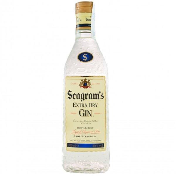 SEAGRAMS 0,70 L.