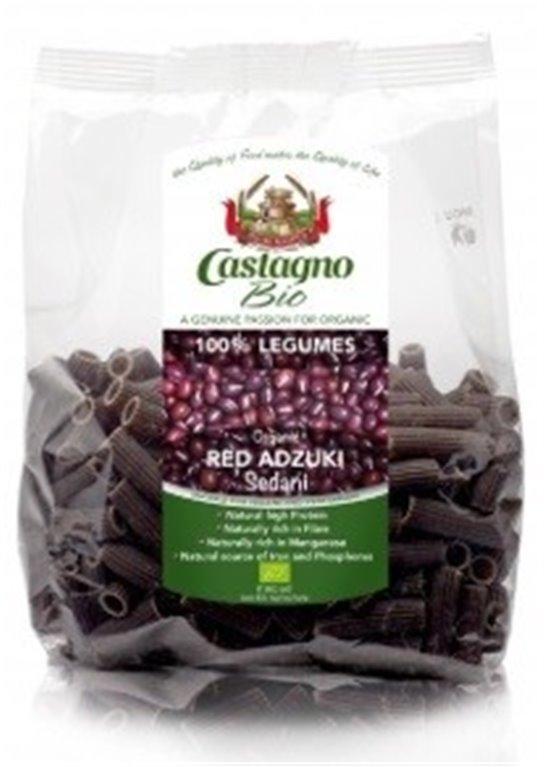 Sedani de Azuki Rojo Bio 250g
