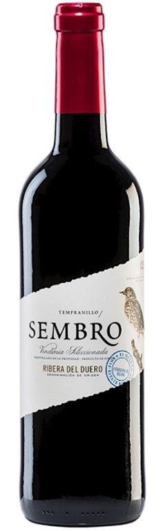 Sembro Tempranillo 2018