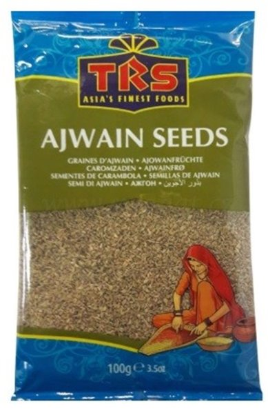Semillas de Ajwain 100g