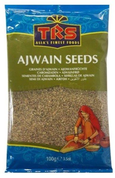 Semillas de Ajwain 300g