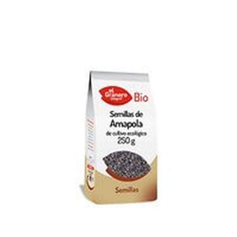 Semillas de Amapola, 250 gr