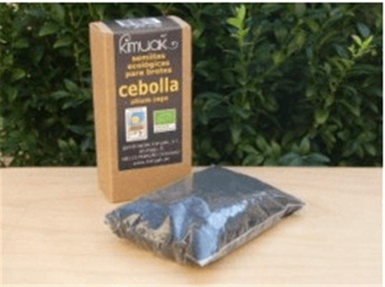 Semillas de cebolla, 60 gr