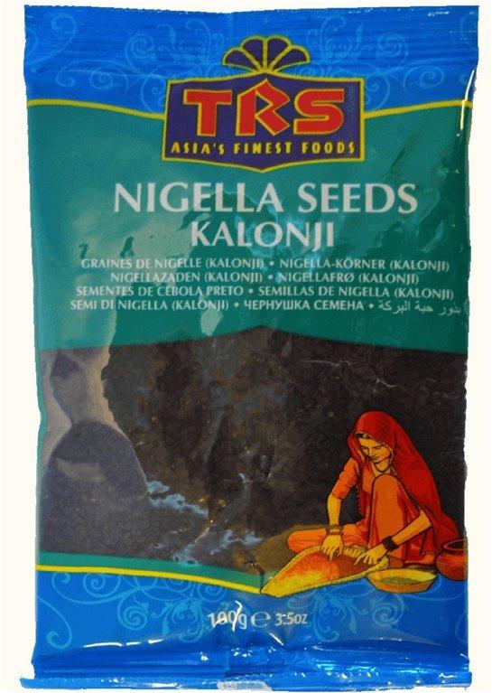 Semillas de Cebolla Negra 100g