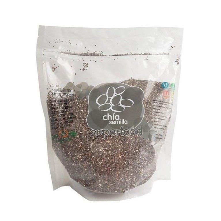 Semillas de Chía Bio 500g