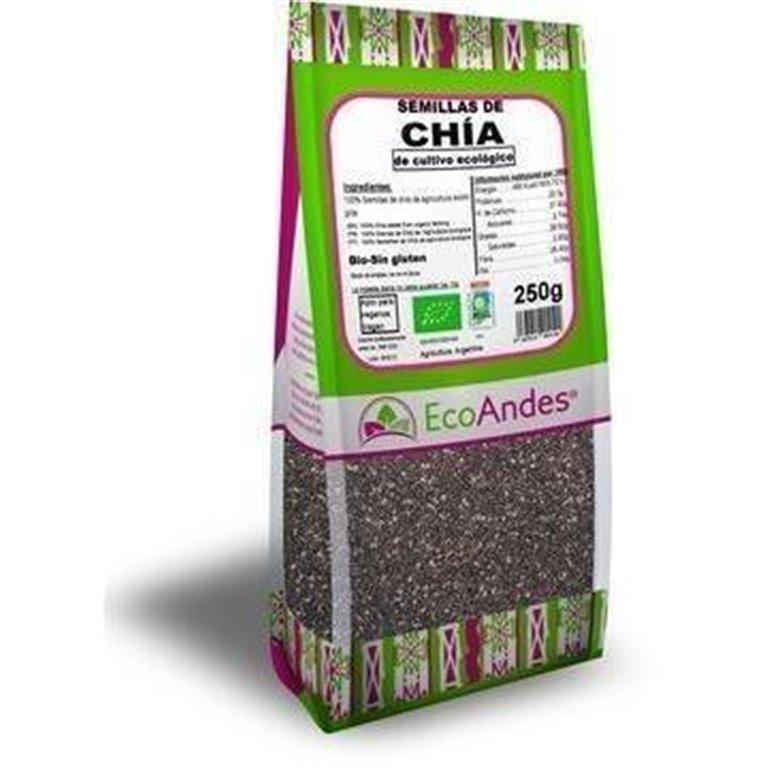 Semillas de Chía Bio 5kg