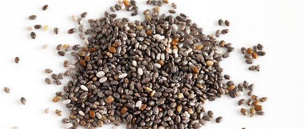 Semillas de Chia ecológica (250 gr)