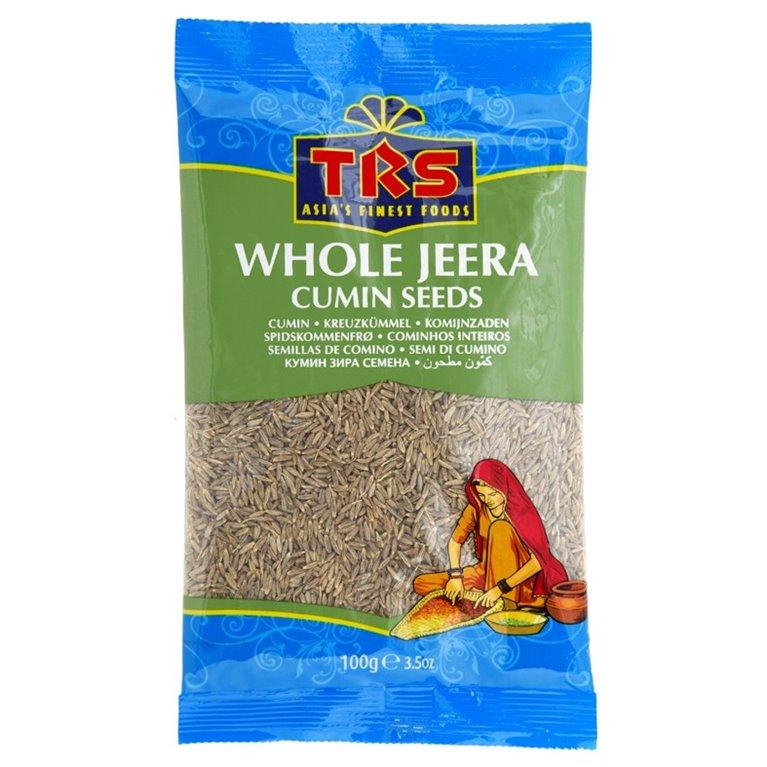 Semillas de Comino 1kg