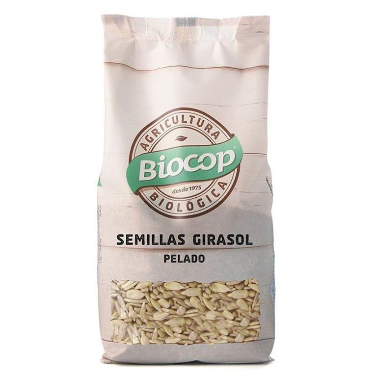 Semillas de Girasol Bio 500g