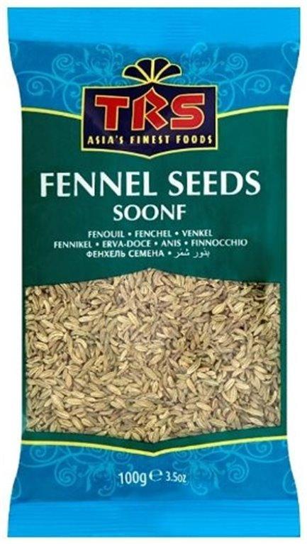 Semillas de Hinojo 1kg