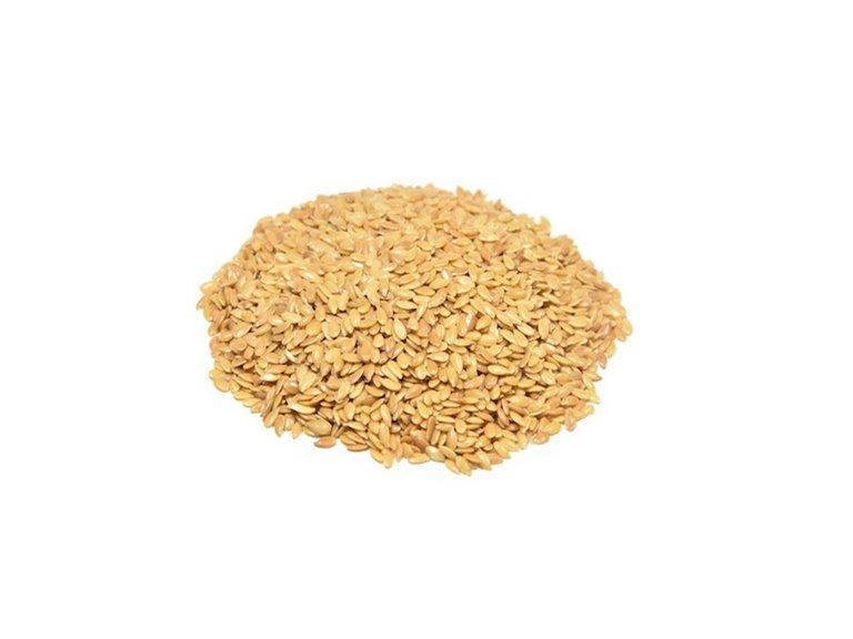 Semillas de lino dorado a granel