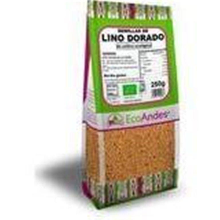 Semillas de Lino Dorado Bio 10kg