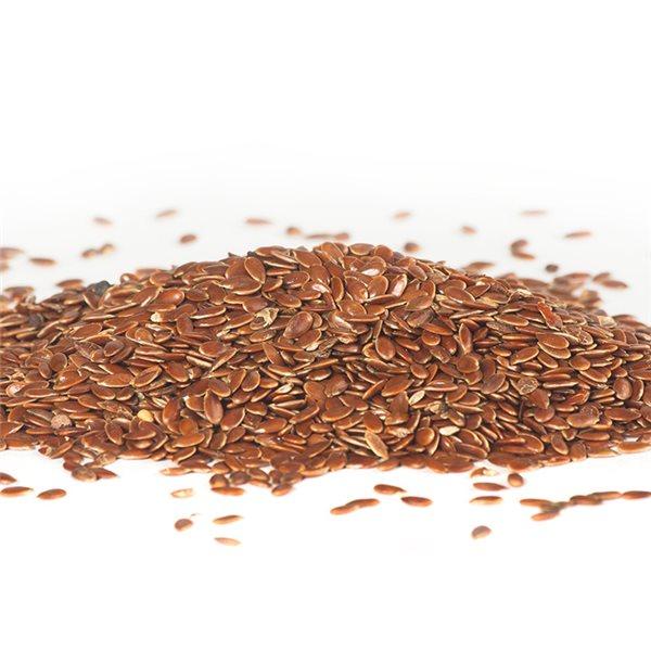 Semillas de Lino marrón 100gr