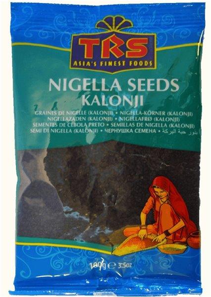 Semillas de Nigella Kalonji 100g
