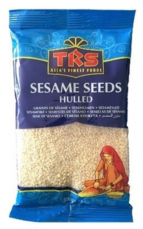 Semillas de Sésamo 1kg