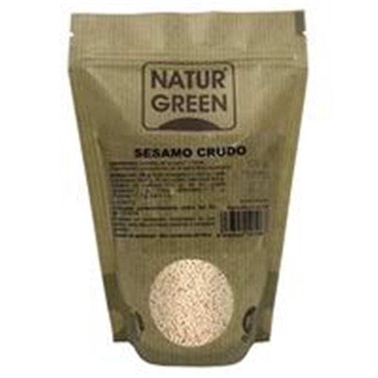 Semillas de Sésamo Natural Bio 250g, 1 ud